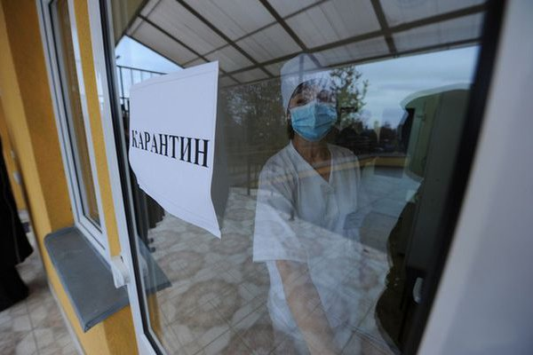 Общеобразовательные учреждения троицка закрыты на карантин по гриппу